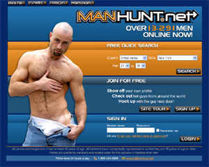 manhunt USA Vacation Homes Welcomes Disney's Gay Days